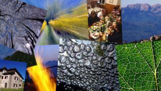 Cours de photographie perceptive pour l'interprétation environnementale