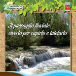 Locandina con loghi regione toscana e associazione montagna nuova