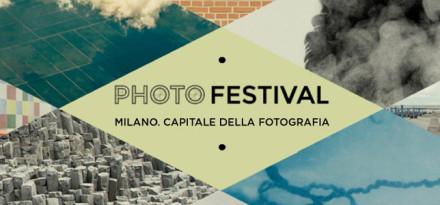 MILANO PHOTOFESTIVAL 2014